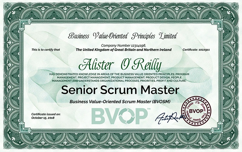 Best Scrum Master Certifications for 2021 and 2022